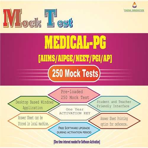 MEDICAL-PG QUESTION BANK