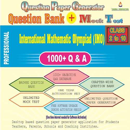 IMO QUESTION BANK
