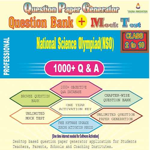 NSO QUESTION BANK