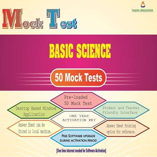 Basic Science Mock Test