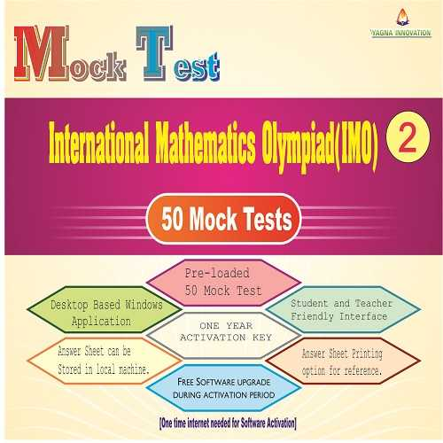 IMO Mock Test Class 2