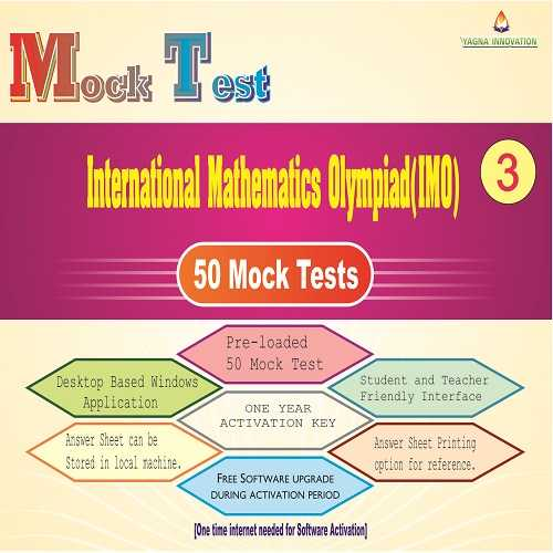 IMO Mock Test Class 3
