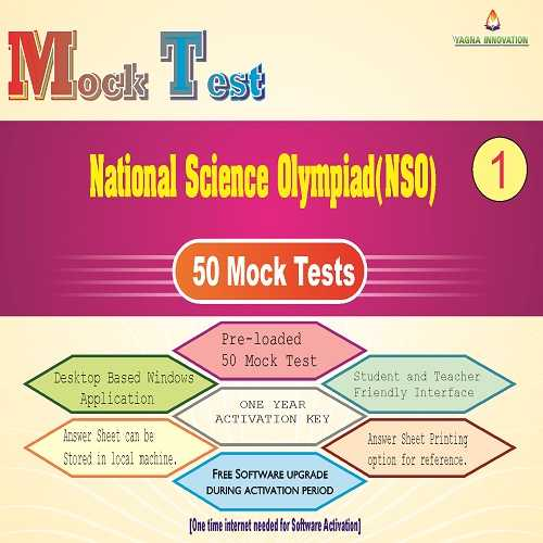 NSO Mock Test (Class-1)