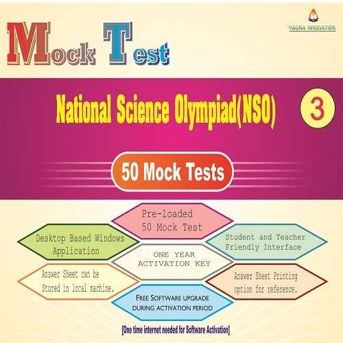 NSO Mock Test (Class-3)