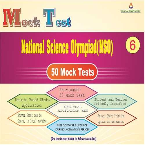 NSO Mock Test (Class-6)